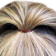 LYXO Hair Band in hair