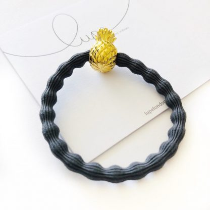 LUPE Gold Pineapple Grey