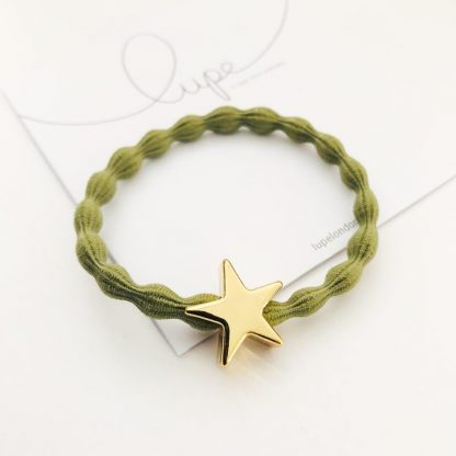LUPE Gold Star Khaki