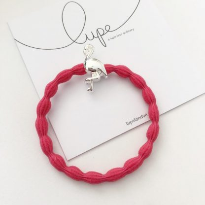 LUPE Silver Flamingo Coral