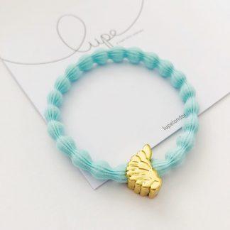 LUPE Gold Wing Aqua