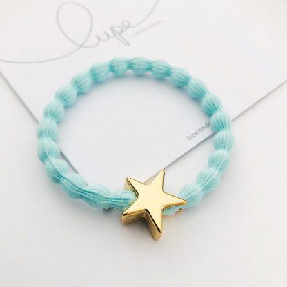 LUPE Gold Star Aqua