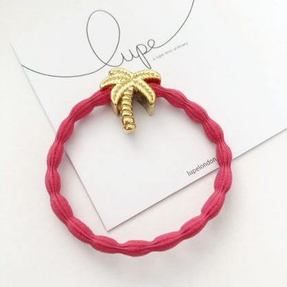 LUPE Gold Palm Tree Coral