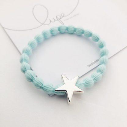 LUPE Silver Star Aqua