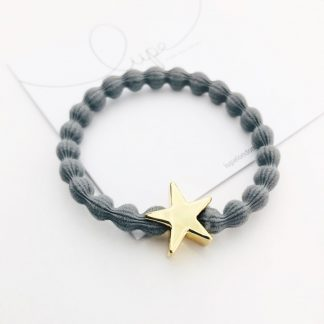 LUPE Gold Star Grey