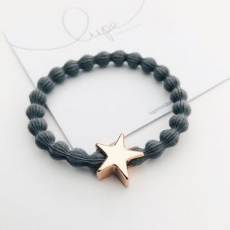 LUPE Rose Gold Star Grey