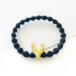 LUPE Gold Stag Black