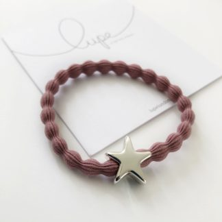 Lupe Star Silver Blush